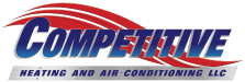 Competitive Heating and Air Conditioning, LLC Logo